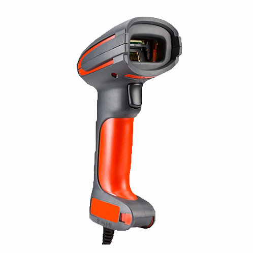 Honeywell 1910IER-3USB Granit 1910i 2D Industrial Corded Barcode Scanner, Extend
