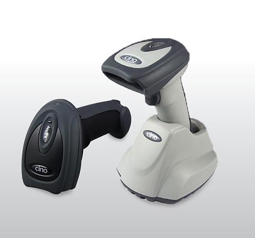 CINO 1D Bluetooth Scanner F780BT Cordless linear imager