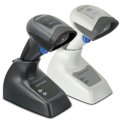 QuickScan I QBT2400, Hand Held Scanner