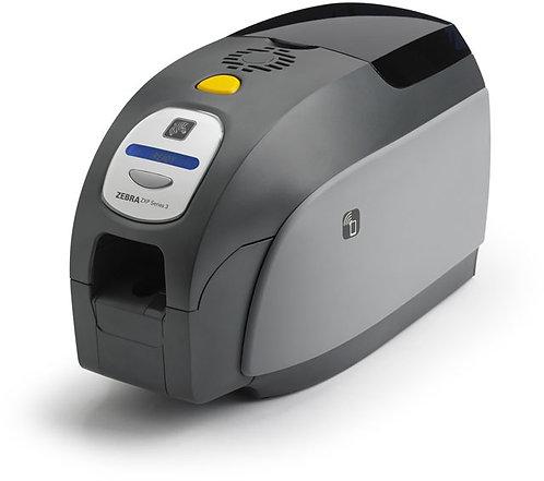 Zebra High Performance ID Card Printer ZXP 3 Printer (Dual-Side Printing)