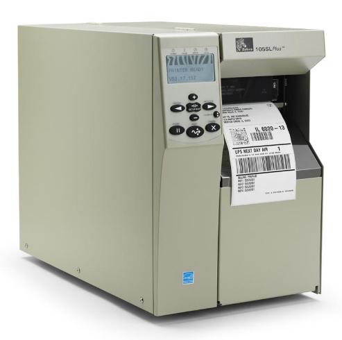 Zebra Printer  105SL Plus 203dpi Printer
