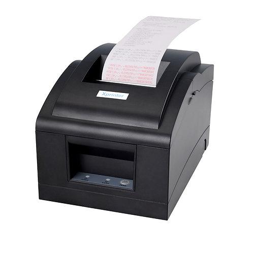 XP-76IINParrallel port Impact Dot matrix receipt Printer ESC / POS printer