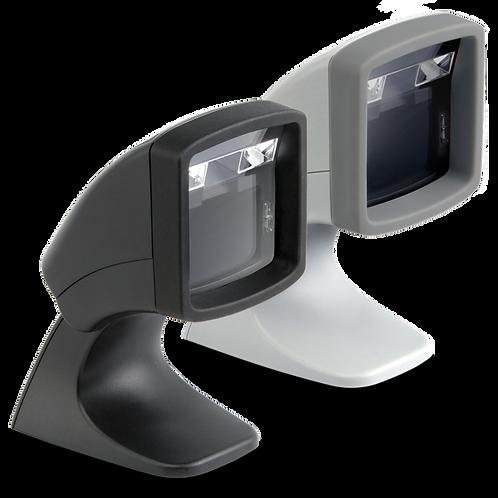 Magellan 800i, Hand Held Scanner