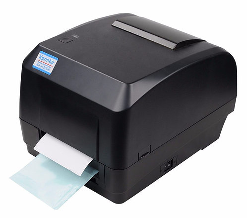 XP-H500B USB port Thermal Transfer / Direct Thermal  Barcode label Printer