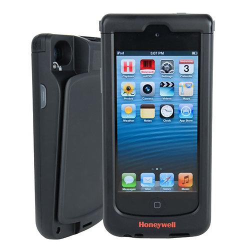 Honeywell SL22-022201-K6 Captuvo SL22 Enterprise Sled for Apple iPod touch 5 & 6