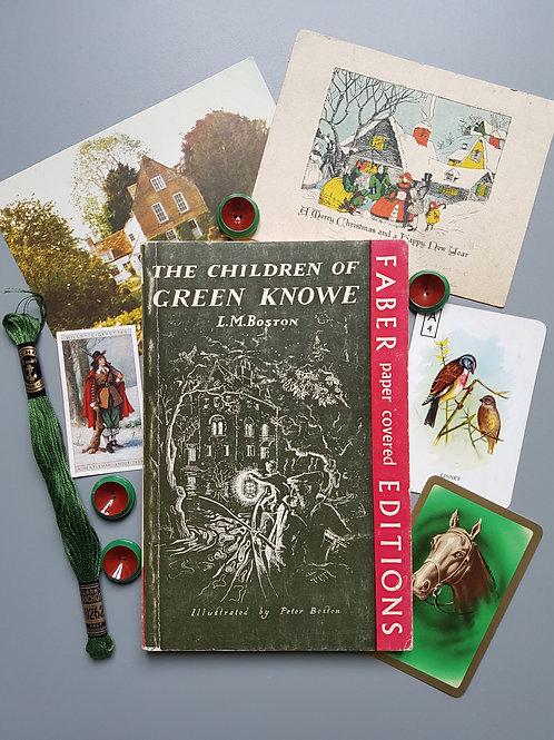 The Children of Green Knowe (1970)