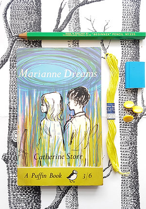 Marianne Dreams (1964)