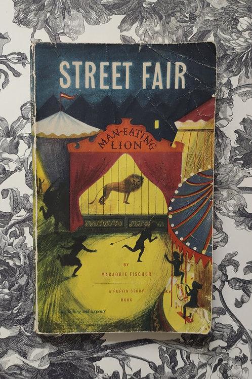 Street Fair (1949)