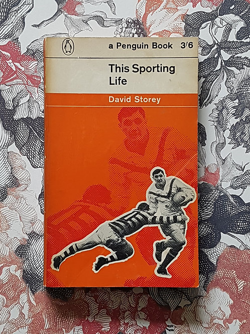 This Sporting Life (1962)
