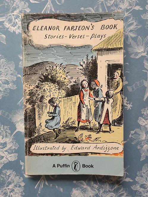 Eleanor Farjeon's Book (1972)