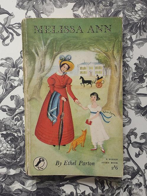 Melissa Ann (1955)