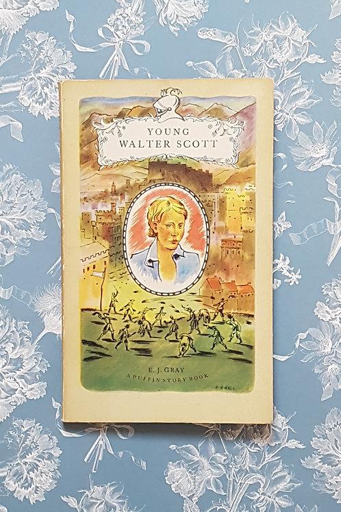 Young Walter Scott (1948)