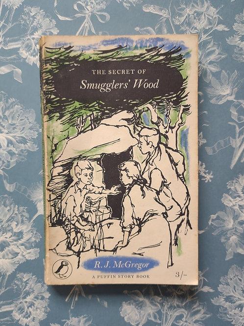 The Secret of Smugglers' Wood (1957)