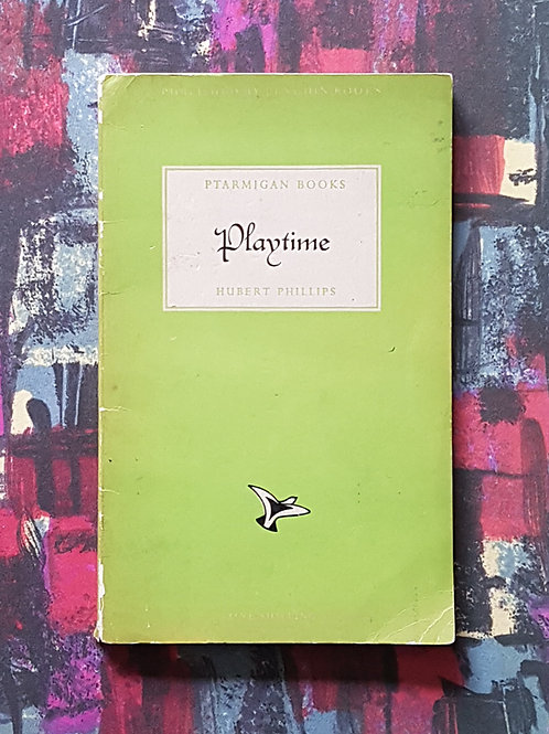 Playtime (1947)