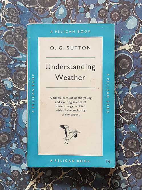 Understanding Weather (1960)