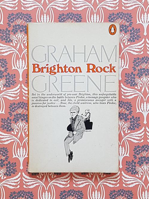 Brighton Rock (1971)