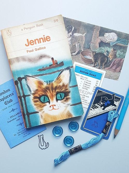 Jennie (1965)