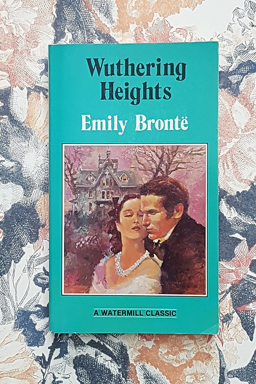 Wuthering Heights (1983)