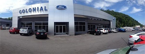 commercial window cleaning colonial ford
