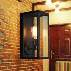 Vintage-Loft-Filament-Narrow-Box-Wall-Lamps-font-b-Industrial-b-font-Glass-Wall-Sconce-for