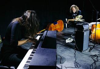 Carolyn and Paul Gromov performance.jpg