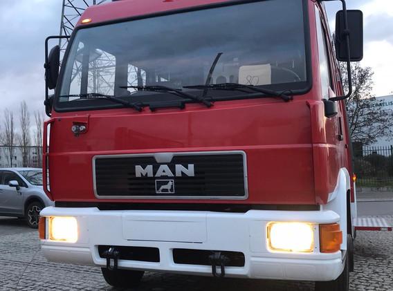 MAN LF 10