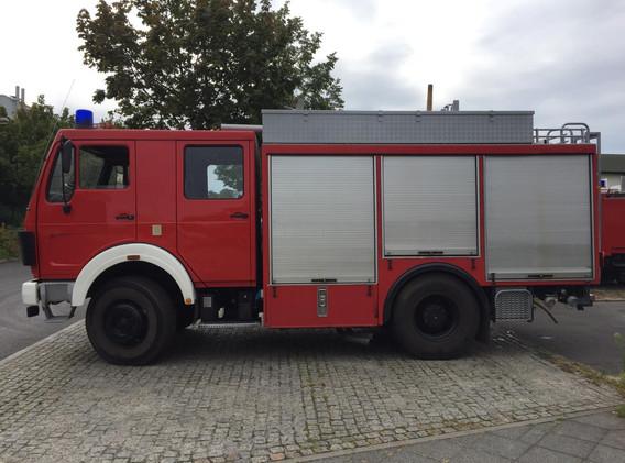 MB-1625 ALLRAD