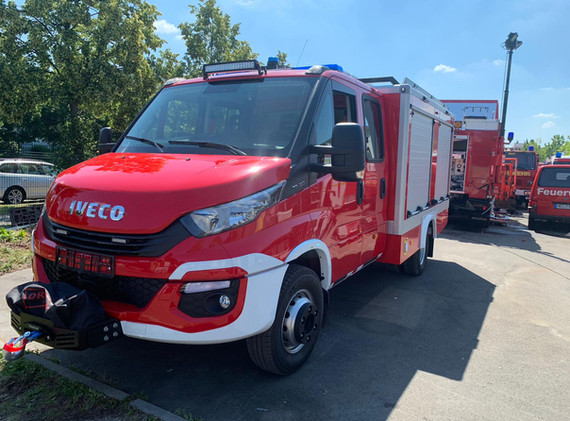 TSF/W IVECO DAILY