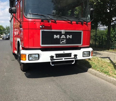 MAN 14.222 HLF