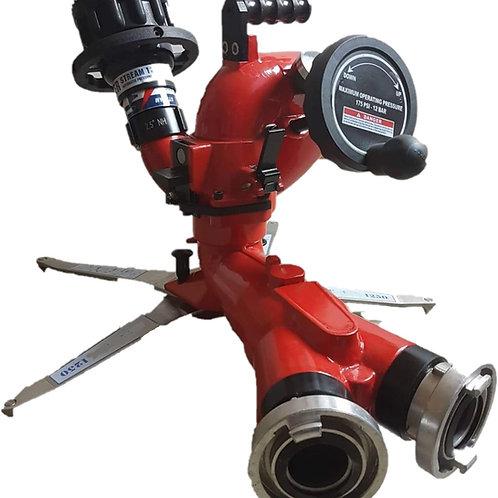 Standmonitor 4500