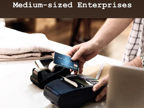The Importance of Small and Medium-sized Enterprises