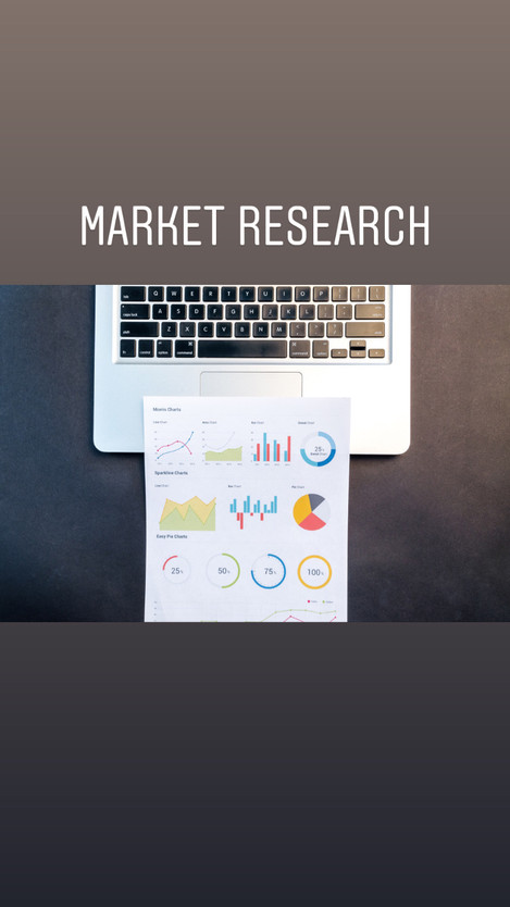 The importance and benefits of market research