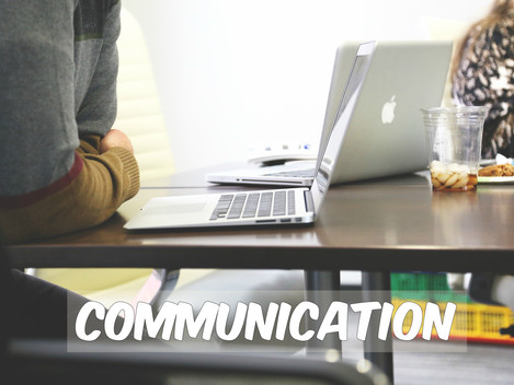 The importance of communication between manager and employee