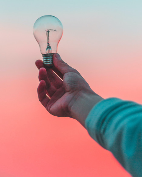 How Should You Think About Your Organisation's Innovation Strategy?