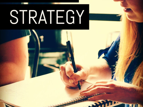 Growth strategy for your small business