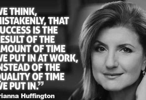 Have you evaluated the time you spend working on your business?