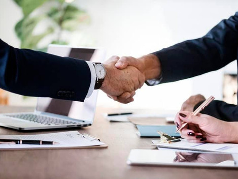 Grow Your Business by Leveraging Partnerships