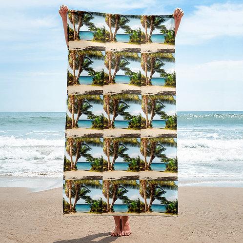 BEACH Side Towel
