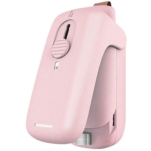 Mini Bag Sealer and Cutter 2 in 1 Handheld Portable Bag