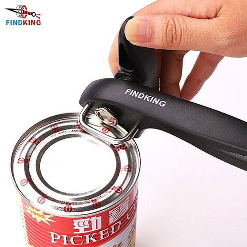 Best Cans And Manual Jar Opener Kitchen Tools Handheld