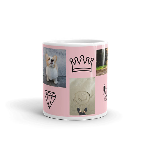 Designed Mug For Kids