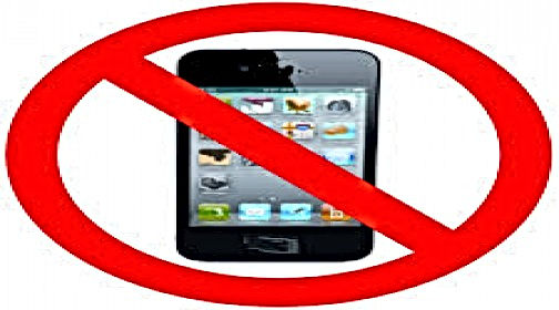How to stay away from your smartmobile phone and to get these awesome benefitsin life,improve health and live peacefully