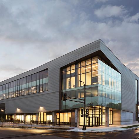 Regional Acceleration Center
