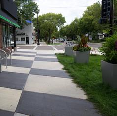 Minnehaha Avenue Reconstruction