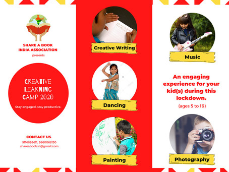 Creative Learning Camp 2020