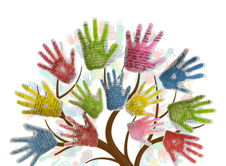 Dreams take shape this International Literacy Day at SABIA