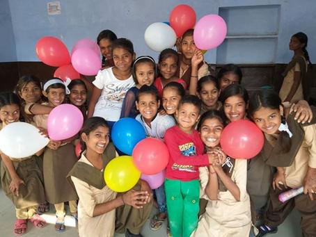 SABIA celebrates Children's Day!