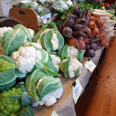 Danielson Winter Farmers Market