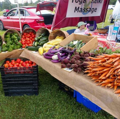South Windsor Farmers Market