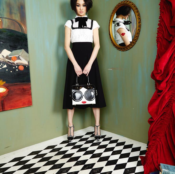 A+O Vogue.com PreFall16 Launch